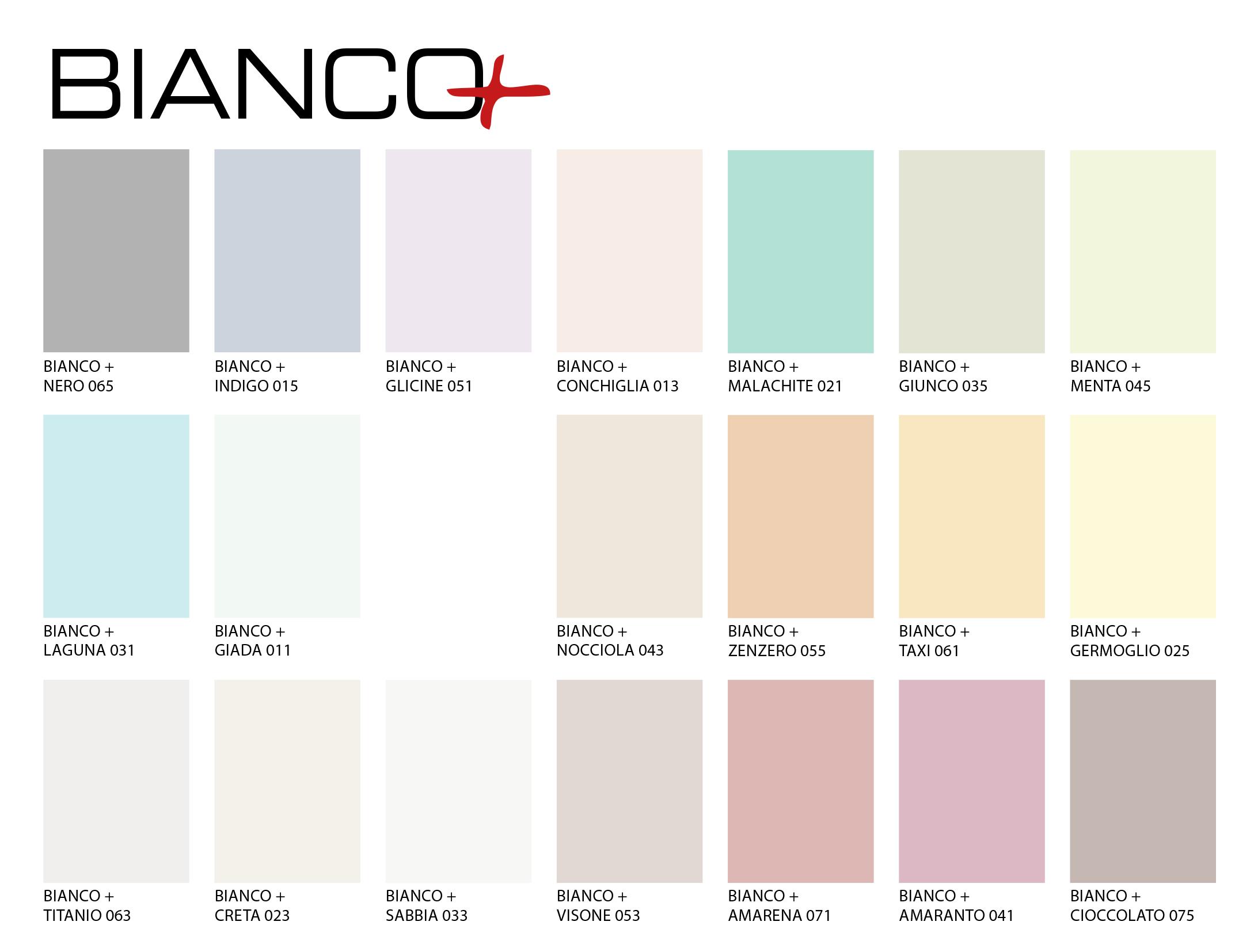 Catalogo Colori Per Pareti hyrid - colora e decora la tua casa - cartella colori