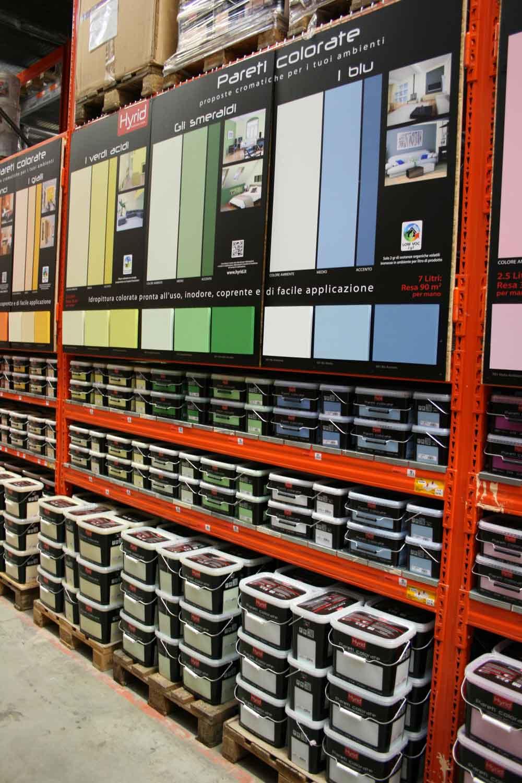 Hyrid colora e decora la tua casa area buyer for Decora la tua casa