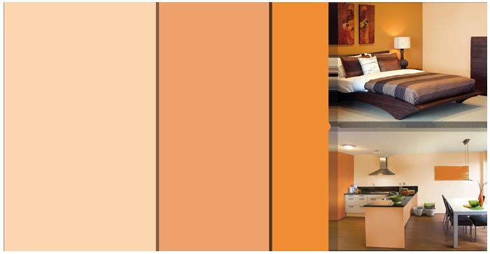 Foto Pareti Colorate : Hyrid colora e decora la tua casa hyrid pareti colorate gli