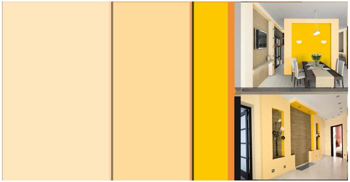 Hyrid colora e decora la tua casa hyrid pareti for Decora la tua casa