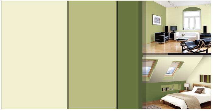 Hyrid Colora E Decora La Tua Casa Gli Smeraldi