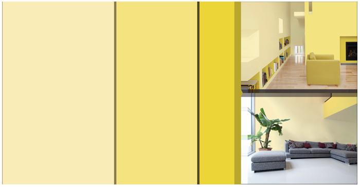 Pareti colorate verdi la scelta giusta variata sul for Pareti colorate casa moderna